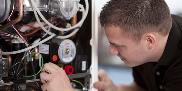 BOOK A BOILER SERVICE FOR PEACE OF MIND